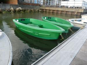 Green tenders